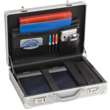 Aluminium Briefcase and Documents Case for Business Man