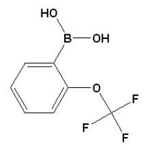 2- (трифторметокси) фенилбороновую кислоту CAS № 175676-65-0