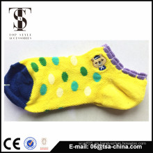 Venta al por mayor de fábrica Fábrica de calcetines de tubo de niño