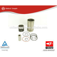 YuChai engine YC6J Piston, piston ring, piston pin, cylinder liner J3200-9000200*