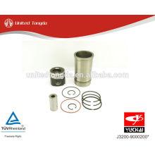 YuChai двигатель YC6J Поршень, поршневое кольцо, поршневой палец, гильза цилиндра J3200-9000200 *