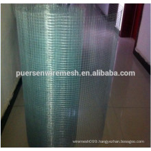 welded wire mesh panel manufacturer