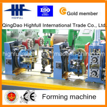 Welded Pipe Roll Forming Machine Roll Forming Machine Forming Machine