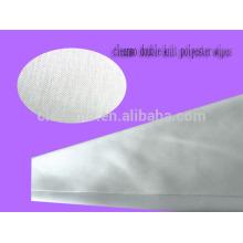 Полиэфирного материала и Эко-дружественных функция оптической салфеткой