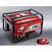 Generador de la gasolina de Kge 2.8kw / 4HP (KGE3500X)