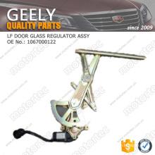 OE GEELY spare Parts LF DOOR GLASS REGULATOR ASSY 1067000122