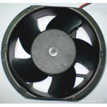 Входной сигнал DC 24В большой поток воздуха вентилятор для питания
