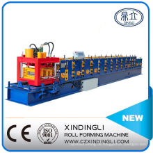 Hochwertige C / Z Pfettenwalzenformmaschinen