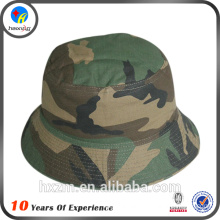 hight quality camouflage bucket hats