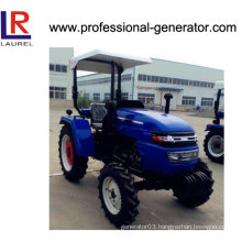 25HP 4X4wd Tractor with Gear Drive Farm Tractor