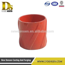 Centralizer for drilling equipment