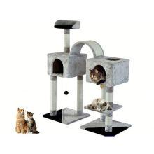 Almofada para Scratcher de Cartão-Gato