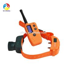 For 2 dogs collar PET TRAINER Hunter Beeper Dog Training Collar waterproof 1 transm+2 collar+2 receiver+2 beeper