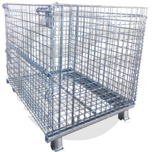 Storage Wire Mesh Container/Metal Wire Mesh Container