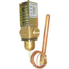 TWV series flow capacity temperature control valve
