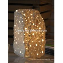 Отличное Качество Керамические Настольные Лампы Для Спальни