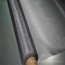 100micron de malha de arame de filtro de aço inoxidável