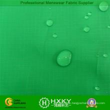 Waterproof 210t Ripstop Nylon Taffeta Fabric
