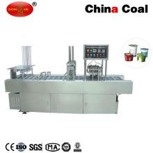БГ серии Автоматическая стиральная чашки, Завалка и машина запечатывания