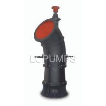 Alta qualidade com baixo preço Vertical Axial- (Mixed) -Flow Pump