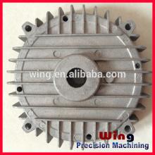 ningbo Custom made die casting marine diesel engine spare parts