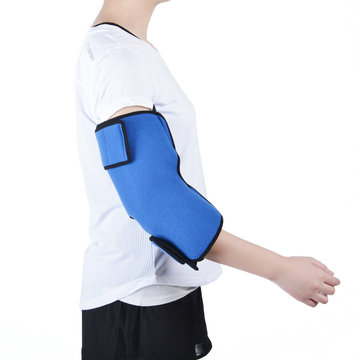 Elbow Physiotherapy Cold Wrap Gel Cold Therapy Pack
