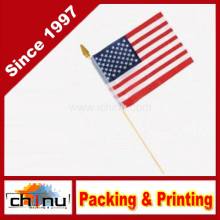 Polyester Amerikanische Flagge (420030)