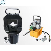 Heißer Verkauf Shraging / Hydraulische Terminal Werkzeuge Mini Li-Ion Akku Crimpzange