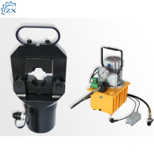 Hot Sale Swaging / Hydraulic Terminal Tools Mini Li-Ion Battery Crimping Tool