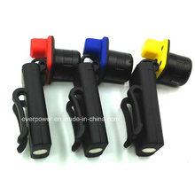 Multifuction Cap Clip Zoom LED Headlamp with Magnet Base (HL-15YM01)