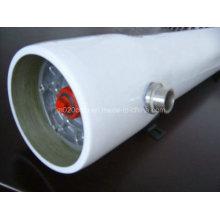 Recipientes de pressão de fibra de vidro para filtros de água RO 8040