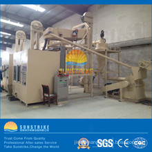 Computer Printed Circuit Board Recycling Machine