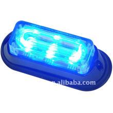 Предупредительные световые сигналы СИД наивысшей мощности (SL623-S-B)