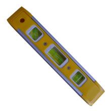 9 Inch Heavy Duty Magnetic Aluminum Torpedo Level