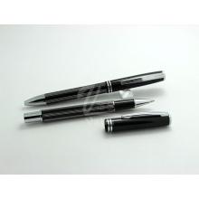 2014 New Stripe Best Writing Metal Ball Pen for VIP