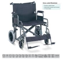 Extra Width Wheelchair