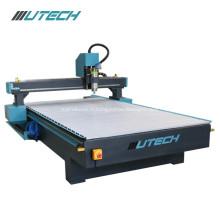 machine de routeur de commande numérique par ordinateur pour la gravure en verre organique de coupe