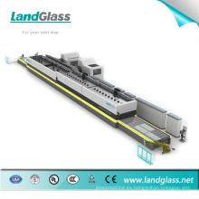 Equipo de endurecimiento de vidrio templado Landglass