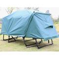 Automatischer Campingplatz Camping Angeln Camping Folding Bett Tycoon Zelt