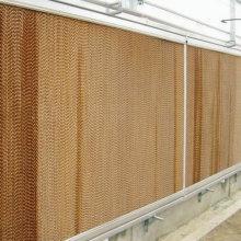 Tampon de refroidissement de haute qualité pour volaille
