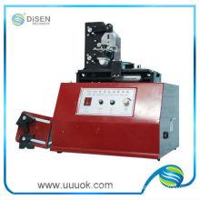 Automatic electric pad printing machine
