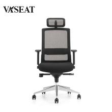 Heißer Verkauf bequeme Personalstühle / verwendetes stilvolles ergonomisches Büro