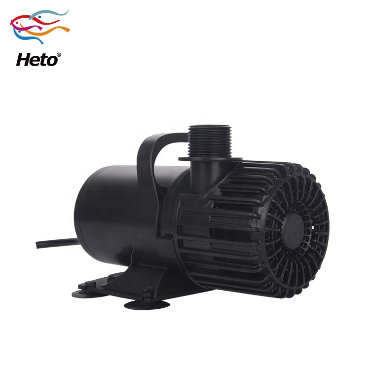 Water Aquarium Pump
