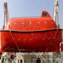 Marine 6.5M Totally enclosed common lifeboat