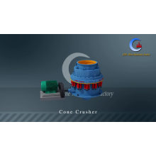 JXSC Stone Processing Plant High Wear Resistant PYB900 Spare Parts  Compound Fertilizer Crusher