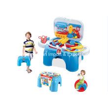 Hocker Spiel Set Spielzeug für Doktor Serie