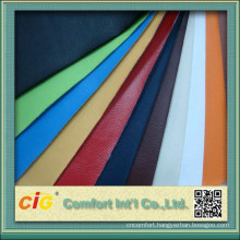 PU Shoe Leather Made In China