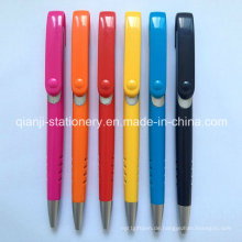 Multi Color Plastikkugelschreiber (P1001B)