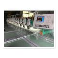 Stickmaschine für Bangladesch/Türkei mit High-Tech