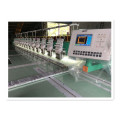 Embroidery Machine for Bedspreads with High Quality